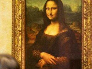 Mona Lisa'nın hikayesi 'sanal gerçeklik'e, VR'a taşınıyor