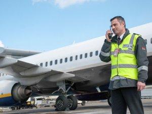 3. havalimanına 3 bin güvenlik görevlisi