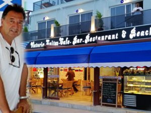 Bodrum, Tandoğan Uysal ile Victoria Suites Hotel'I kazandı