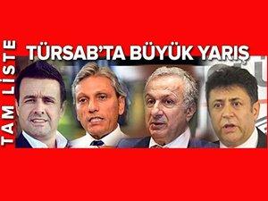 Türkiye Aşçılar Milli Takımı seçimi