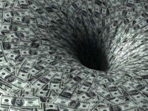 AKP dış borçta Cumhuriyet döneminin rekorunu kırdı