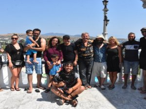 Marmaris'e 8 yılda 530 gemi