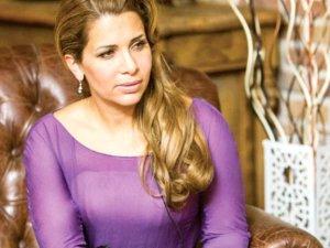 Dubai Şeyhi'nin eşi Prenses Haya iki çocuğuyla kaçtı!