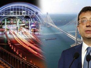 İBB, 3. köprü ve Avrasya Tüneli indirimi için resmen başvurdu