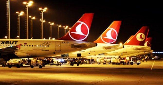 THY ile Bangkok Hava Yolları arasında anlaşma