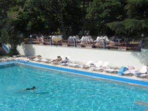 Sulusaray Kaplıcaları turizme kazandırılacak