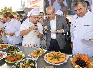 Adana Lezzet Festivali Büyük Akdeniz Şöleni'ne hazırlanıyor