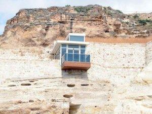 Otel yapacaktım, bi daha Kapadokya'da yatırım yapmam