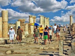 Turkiye Turizm Geliştirme Ajansı'na Sayıştay denetimi