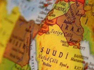 IrakileSuudi Arabista Sınır kapısı 29 yıl sonra açılıyor