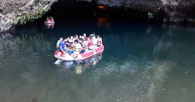 Dedeman:Türban turizmciyi etkiler