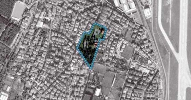 İstanbul Yeşilköy'deaskeri alan imara açılıyor