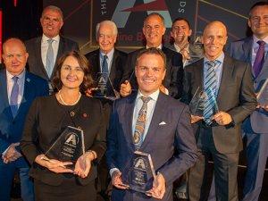 2019 Havayolu Strateji Ödülleri, Lufthansa ve Indigo Partners'a