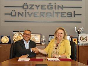 Özyeğin Üniversitesi ve TURYİD arasında işbirliğiimzalandı
