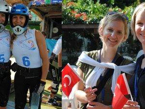 23. Manavgat Barış Suyu Festivali başladı