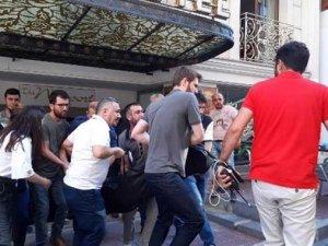 Fatih'te otel sahibini çalışanlaröldürmüş!