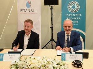 """İstanbul için IWB""""den TripAdvisor ile dijital turizm hamlesi"""