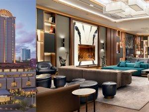 Hilton Istanbul Maslak 1'inci yılını kutluyor