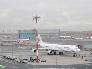 İstanbul Havalimanı ve THY zirveye yürüdü