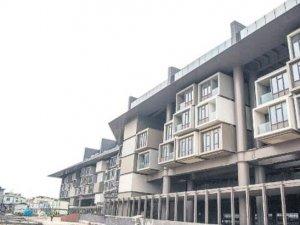 Antakya'da, The Museum Hotel açılıyor