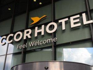 Accor Otel Grubu'ndailk 6 ayda yüzde 27.8büyüme gerçekleşti