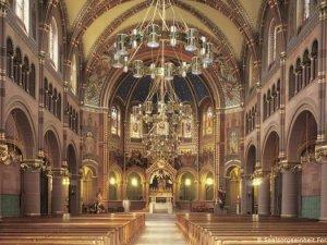 Alman kiliselerininvergisi 2018'decemaati kaçırdı