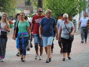 MATSO: Turist sayısı artarken gelirlerimiz düştü