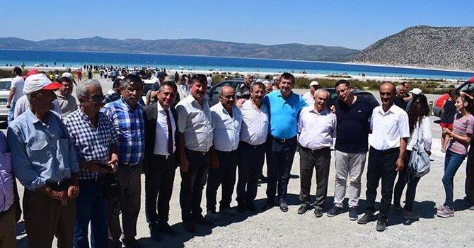 Antalya Skal başkanını seçiyor