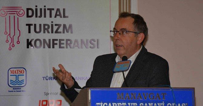 450 fuarcılık CEO'su İstanbul'da