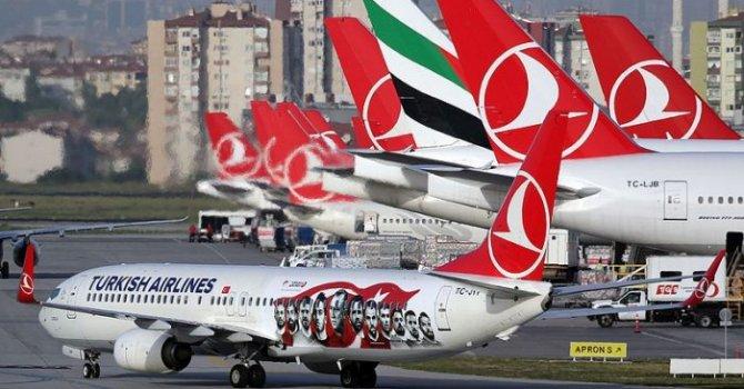 Uçan Aşçı ekibinde Türkler