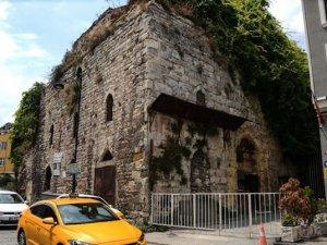 Sultanahmet'teki Osmanlı Hamamı 3,5 milyon dolara satılıyor