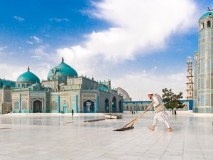 Fest Travel programına Afganistan gezisini ekledi