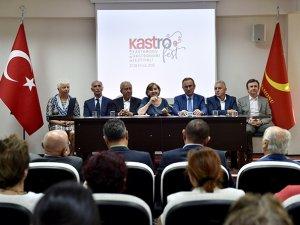 Kastamonu Gastronomi Festivali'ne hazırlanıyor