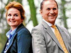 Vural Öger'in kızı Nina Öger'inkızı iflas etti