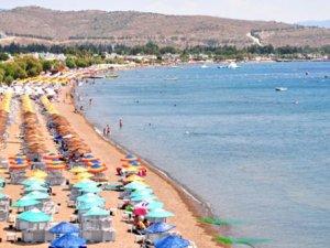 """Aras, """"Belediye plajları tamamen ücretsiz"""