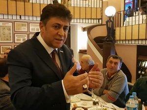 Romanya'da casinolar Türklerde