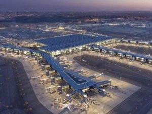 İstanbul Havalimanı 8 dakika yakıt tasarrufu sağladı