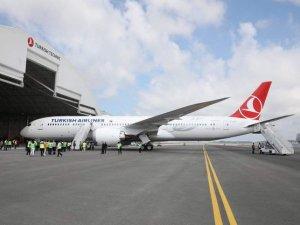 THY, Mexico City ve Cancun uçuşlarına başladı