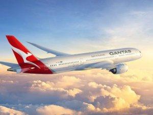 En güvenli havayolu şirketl Qantas seçildi