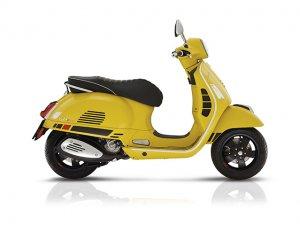 Dünyaca ünlü İtalya klasiği Vespa test sürüşü için Bodrum'da!