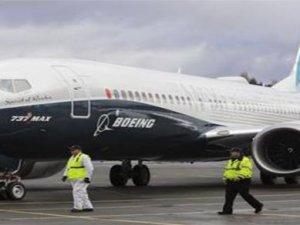 Rusya'dan Boeing'e sipariş iptali için dava