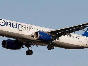 Onur Air'ın yeni havayolu şirketine onay çıktı
