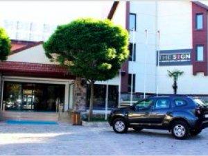 Beşiktaş Jimnastik Kulübü, Gerede'de The Sign Otel'i açıyor