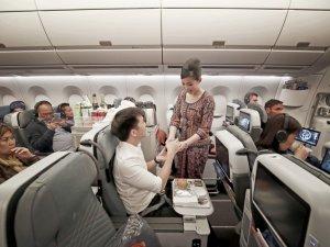 Singapur Hava Yolları'ndaComo Shambhala ile daha sağlıklı