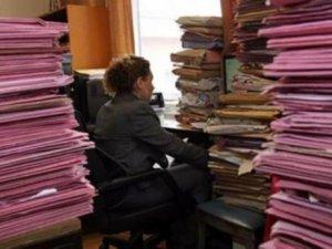 İcra dairelerindeki dosya sayısı 21 milyonu aştı