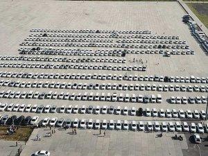 İşte kiralık araçların İstanbul'a yıllık maliyeti