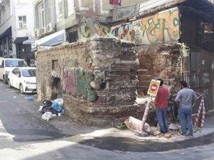 Mimar Sinan'ın eserini yıkan Mak Yapı kara listede
