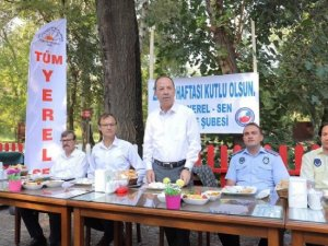 Edirne Turizm Zabıtası iş başına geçti