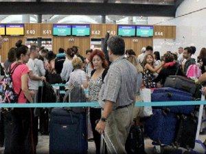 İstanbul Havalimanı 30 milyon yolcuya ulaştı