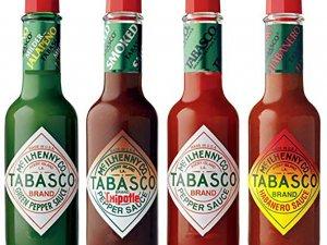 Dünyanın lezzeti 'Tabasco Biber Sosu'nun tarihi